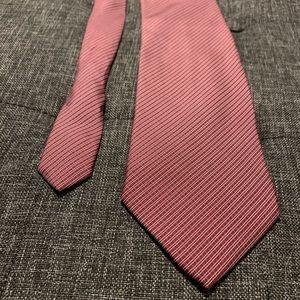 Club room silk neck tie patriotic color USA